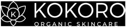 Kokoro Organic Skincare Logo